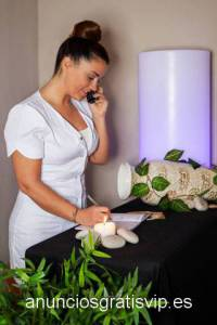 Eira Salud Spa corporal